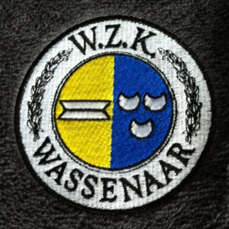 Waterpoloteam W.Z.K. Wassenaar