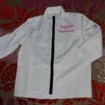 "Le Nouveau Chef kinder koksbuis ""Executive Sergio's Choice"""