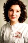 Perfect Pastry - eigenaresse Nermina, foto door Charlotte Meindersma