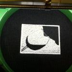 Vest met logo Sommelier for a day