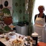 Non SoloPizza op Den Haag over de Kook