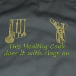 Hearthy Cook
