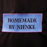 Homemade by Nienke Apron