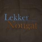 Lekker Nougat