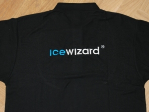 IceWizard Polo's