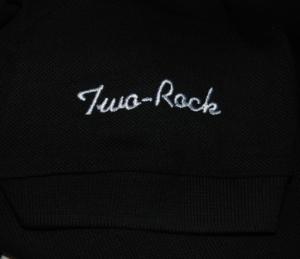 MaxGuitar - TwoRock logo op mouw