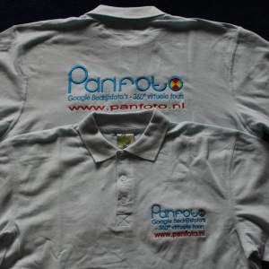 Panfoto Poloshirts
