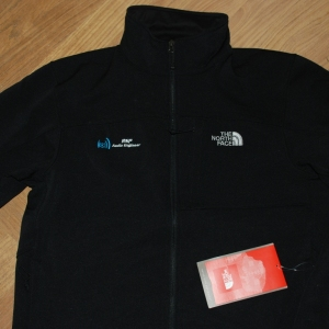 RSP Audio - TNF Softshell