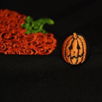 Halloween manchetknopen 01